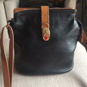 Genuine Leather Crossbag